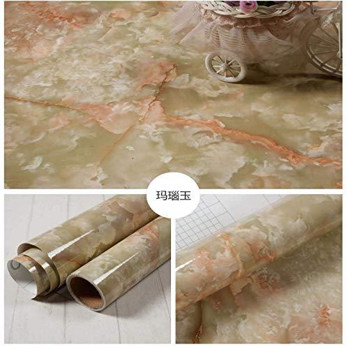 Etiqueta mármol Papel Pintado Autoadhesivo Renovación