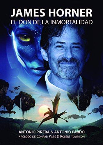 James Horner por Antonio Piñero Garcia