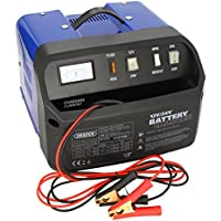 Draper 11964 23A 12/24V Battery Charger preiswert