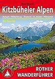 Rother Wanderführer / Kitzbüheler Alpen: Alpbach - Wildschönau - Brixental - St. Johann - Pillerseetal