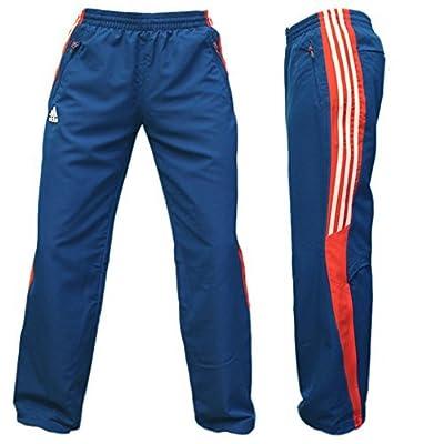 Adidas Fr Rain Pant Tracksuit bottoms tracksuit bottoms Ladies blue