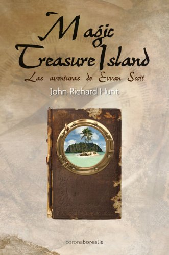 Magic Treasure Island (Delta (corona Borealis))