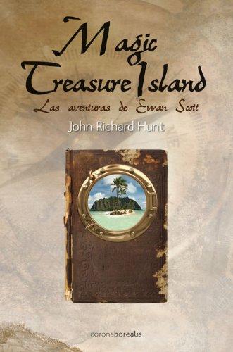 Magic Treasure Island (Delta (corona Borealis))
