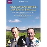 All Creatures Great and Small Complete Collection