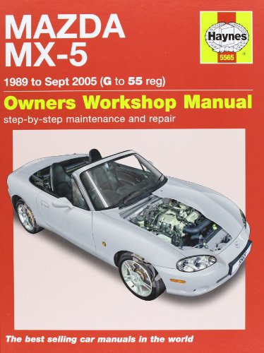 mazda-mx-5-service-and-repair-manual-1989-2005-haynes-service-and-repair-manuals