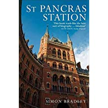 [(St Pancras Station)] [By (author) Simon Bradley] published on (May, 2008)