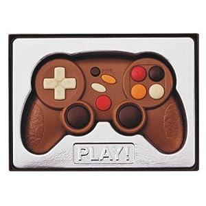 Weibler Game Controller Vollmilchschokolade 70g