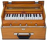 BINA N ° 23B Deluxe Harmonium, 2½ octaves, pliable, petit (pdi-daa)