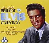 Songtexte von Elvis Presley - Brilliant Elvis: The Collection