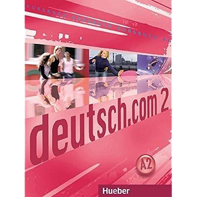 deutsch com 2 deutsch als fremdsprache kursbuch pdf online