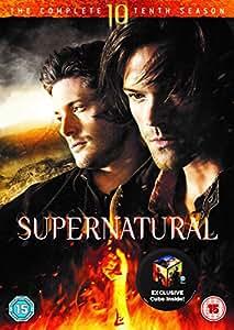 Supernatural Staffel 12 Release