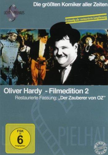 dition 2: Der Zauberer von OZ (Film Der Zauberer Von Oz)