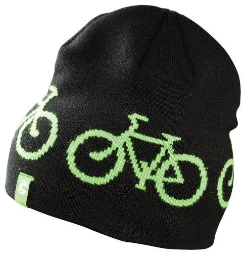 Cannondale Herren Rad um Beanie, Herren, schwarz (Cannondale Bike Shorts)