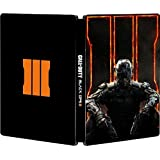 Call of Duty: Black Ops III Game with SteelBook® (Exclusive to Amazon.co.uk) (Xbox One)