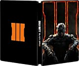 Call of Duty: Black Ops III Game with SteelBook® (Exclusive to Amazon.co.uk) (PS4)