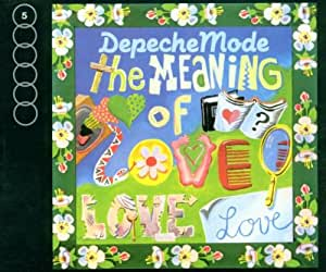 Meaning of Love [Import anglais]