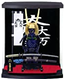 Authentisch-Samurai-Rstung-FigurPuppe-Armor-Serie-Ishida-Mitsunari