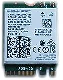 Intel scheda wireless AC 82658265ngw NGFF Adattatore di Rete scheda Wi-Fi 802.11ac 2x 2Wi-Fi + Bluetooth 4.2M.2 immagine