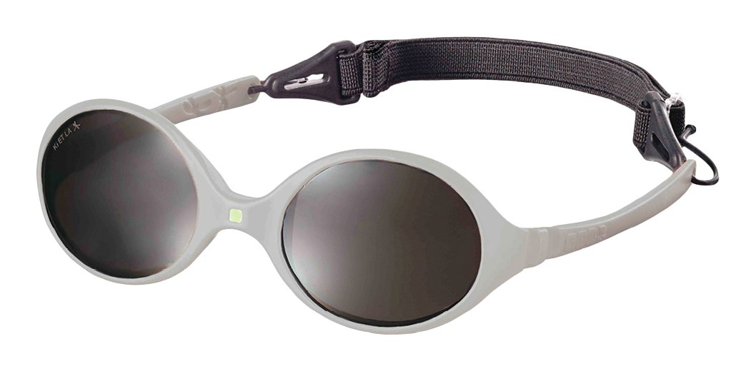 Ki ET LA Diabola Gafas de sol Unisex bebé 2