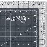 Base De Corte Autocicatrizante Para Cuchilla Circular Arteza - Doble Cara De 61 Centímetros – 91 Centímetros (3 milímetros De Grosor)