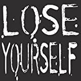 Lose Yourself - Single (Eminem Tribute) [Explicit]