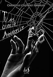 Tu as oublié, Annabelle (Suspense)