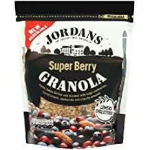 Jordans Conservation Grade Super Berry Granola 600g