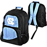 NCAA North Carolina Tar Heels High End Rucksack, eine Größe, blau