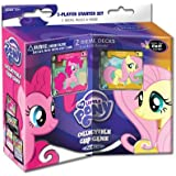My Little Pony Collectable Card Game 2 Player Starter Set