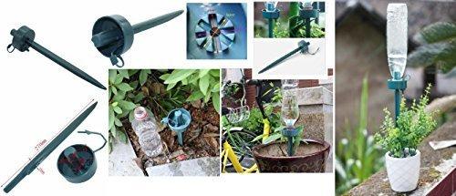 Lot de 1 plantes irrigation système d'hyrrigation fleurs Plant Refroidisseur d'EAU Goutte à goutte Système de NEUF R35