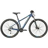 Bergamont Revox 5.0 27.5'' / 29'' MTB Fahrrad blau/orange 2018: Größe: XL 29'' (185-193cm)
