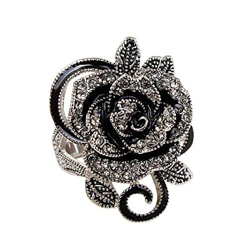 homeyur-newest-gothic-vintage-black-big-rose-flower-anello-a-fascia-in-argento-per-donna