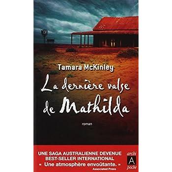 La dernière valse de Mathilda