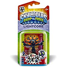 Skylanders Swap Force - Light Core Character Pack - Smoulderdash (Xbox 360/PS3/Nintendo Wii U/Wii/3DS)