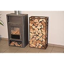 suchergebnis auf f r kaminholzregal f r innen. Black Bedroom Furniture Sets. Home Design Ideas