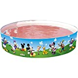 Fill 'N Fun Pool - Mickey Mouse Clubhouse, 183x38 cm