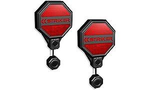 Striker - Sensor de aparcamiento ajustable para garaje