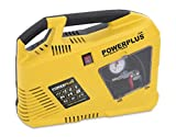 Power Plus powx1702 1100 W 180L/Min AC Compresseur d'air