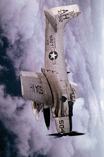 us-navy-douglas-a-1h-skyraider-plane-blank-150-page-lined-journal-for-your-thoughts-ideas-and-inspir