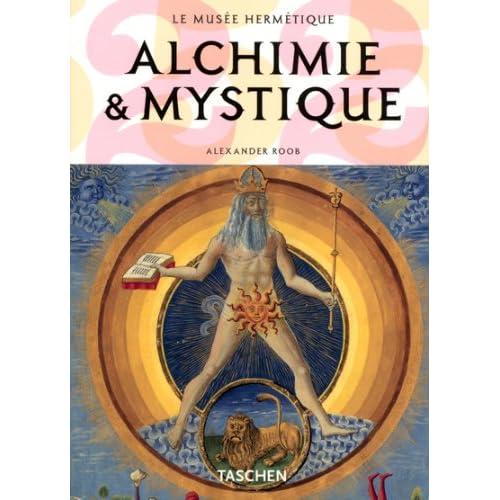 KO-25 ALCHIMIE & MYSTIQUE