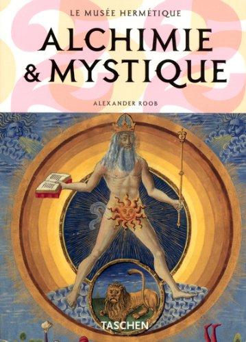 KO-25 ALCHIMIE & MYSTIQUE par Alexander Roob