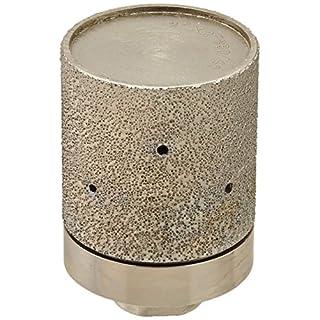 Toolocity VBDW0020 2-Inch x 2-Inch Brazed Diamond Coarse/Drum Wheel
