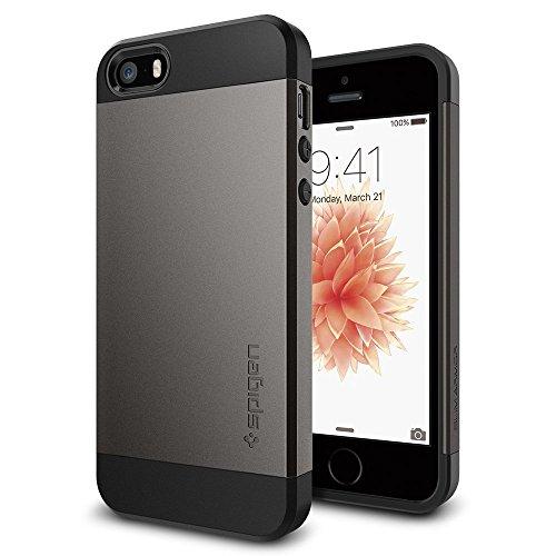 iPhone SE Case, Spigen [Slim Armor] Variation Parent