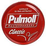 Pulmoll Classic rot, 75 g