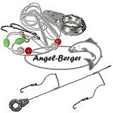 Angel Berger Brandungsvorfach Meeresvorfach in verschiedenen Varianten