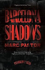Barcelona Shadows par Marc Pastor