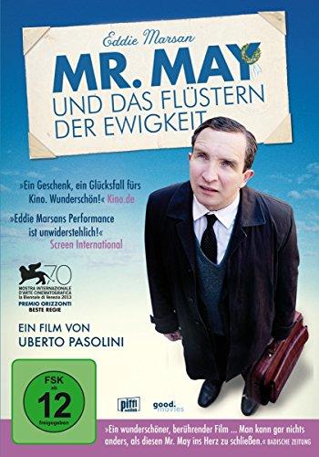Mr. May und das Flüstern der Ewigkeit (Pam Anderson Dvd)
