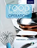 Food Production Operations (With CD) 1st Edition price comparison at Flipkart, Amazon, Crossword, Uread, Bookadda, Landmark, Homeshop18