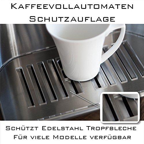 Jura Impressa F Schutz Folie Schutzfolie Schutzgitter Tropfblech Gitter (Schutzgitter)