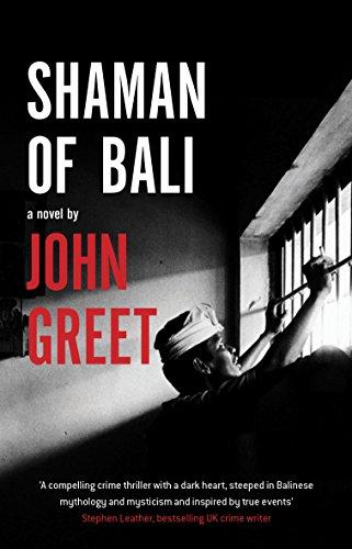 Shaman of Bali (English Edition) eBook: John Greet: Amazon.es ...